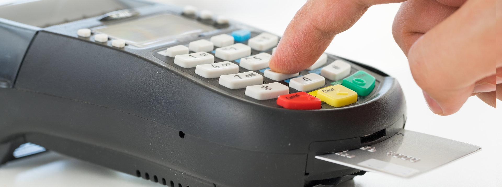 Ozark Bank : Visa® Business Credit Card